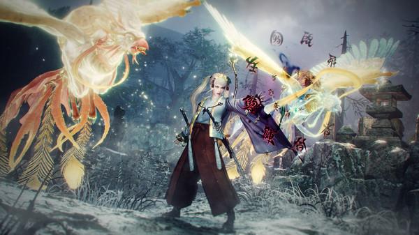 仁王2中文版