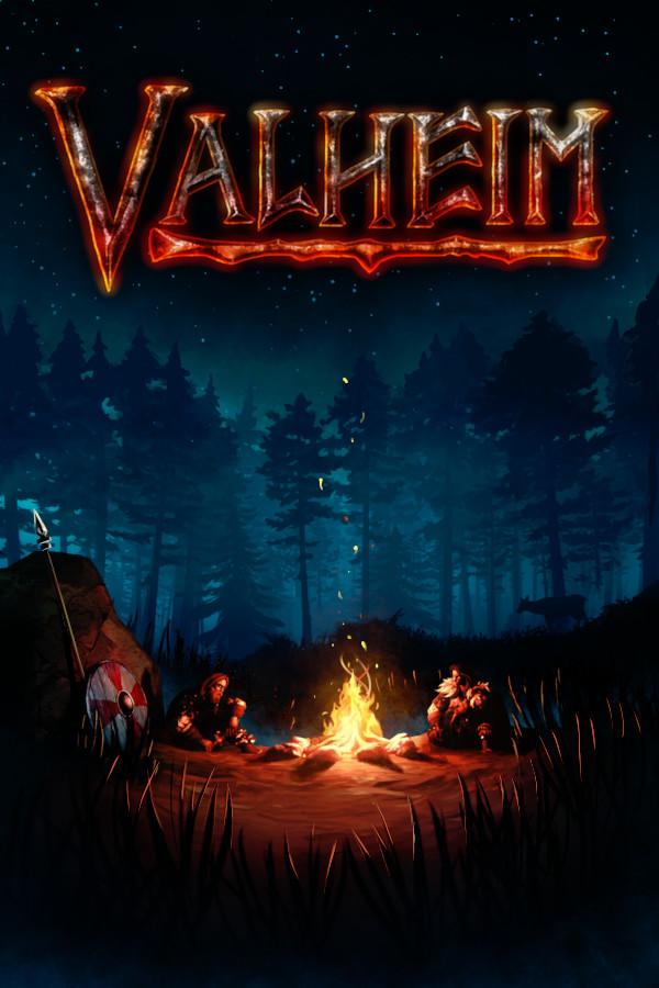 Valheim: 英灵神殿