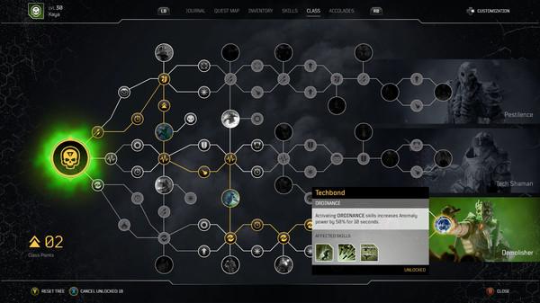 Outriders电脑版