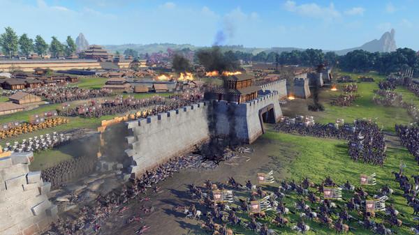全面战争:三国中文版