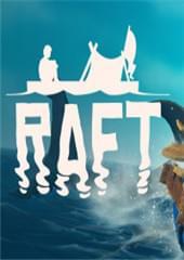 木筏求生raft