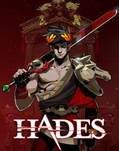 哈迪斯:杀出地狱