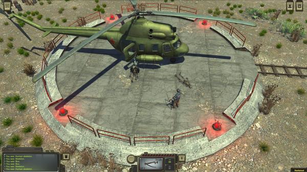 核爆RPG:末日余生官方版