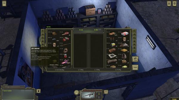 核爆RPG:末日余生免费版