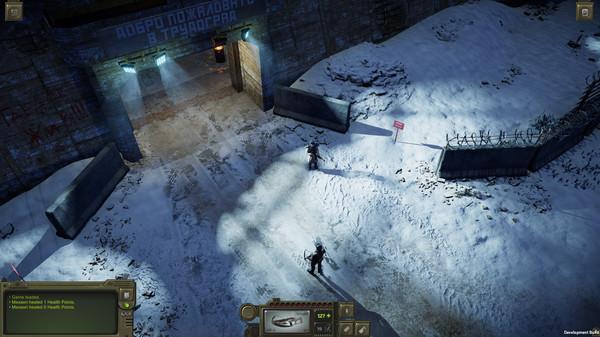 核爆RPG:特鲁多格勒免安装版