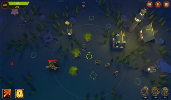 兽人内战游戏下载
