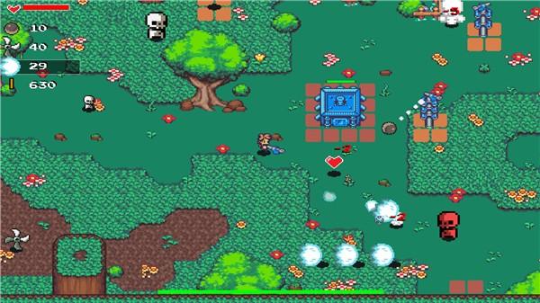 野生世界游戏下载