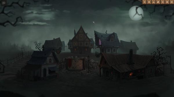黑暗兽集PC版