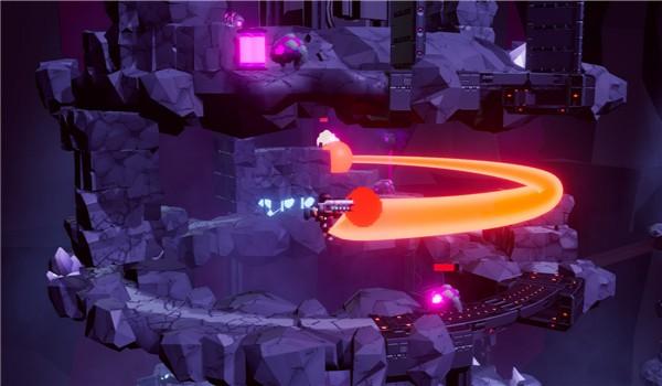 轨道子弹游戏下载