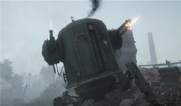 钢铁收割游戏下载