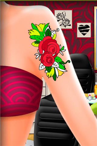 我的纹身女孩官方版