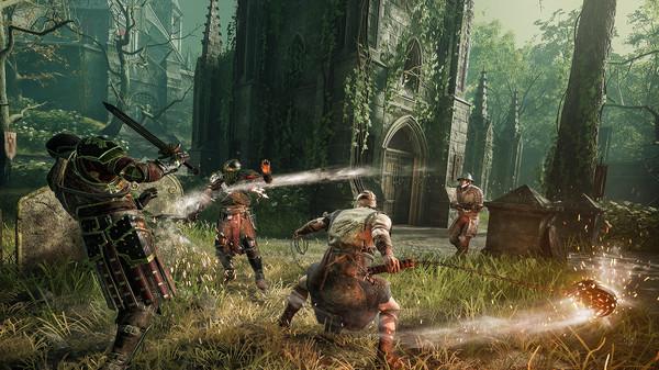 绿林侠盗:亡命之徒与传奇绿色版
