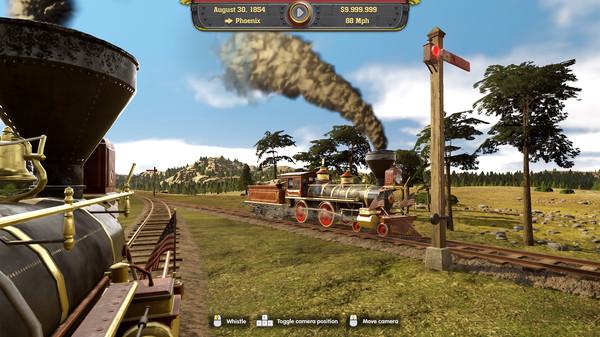 铁路帝国免安装版