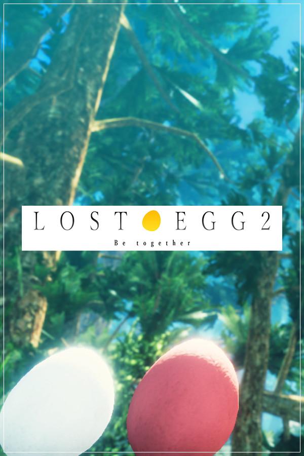 迷失的蛋2:在一起