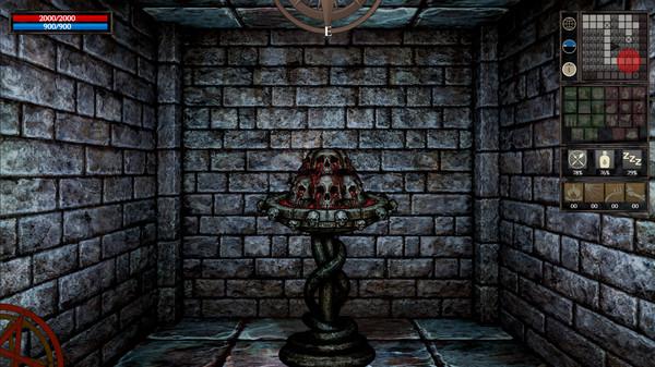 地狱火:超越七层地狱官方版