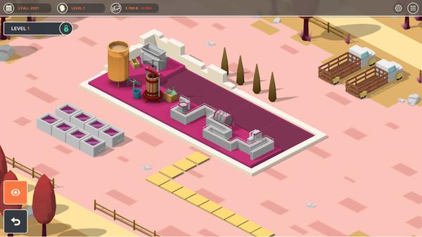 百日:酿酒模拟器汉化版