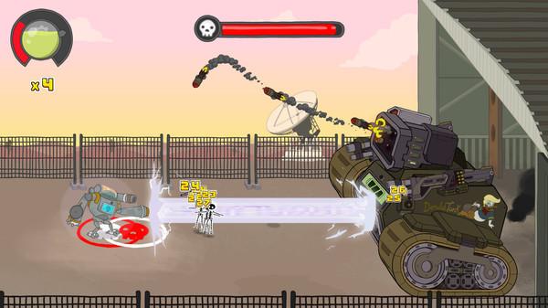 Colossus Down官方版