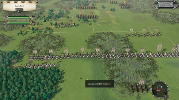 荣耀战场2:中世纪免安装版