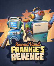 第二只手:弗兰基的复仇