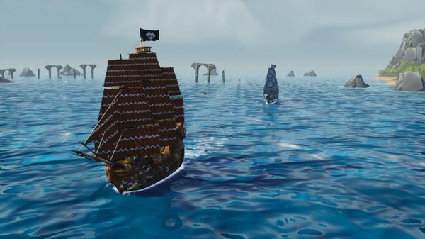 海洋之王官方版