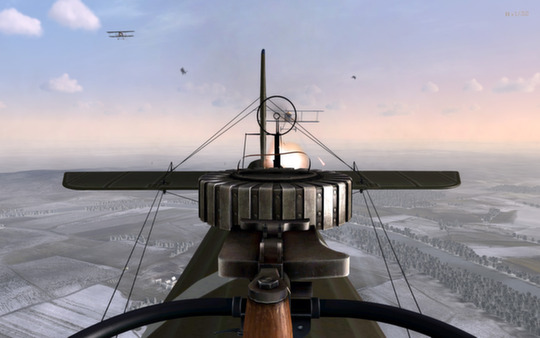 Rise of Flight United官方版