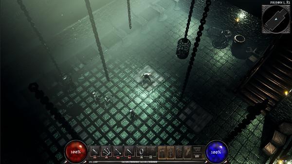 阿尼玛:黑暗统治免费版