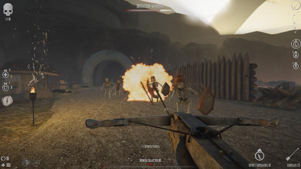 死神:地狱释放免安装版