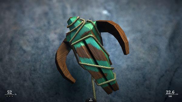 终极缠绕2绿色版