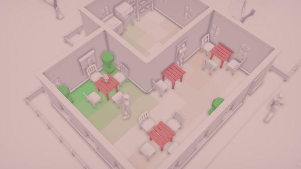 美食制造者:餐厅模拟器免费版