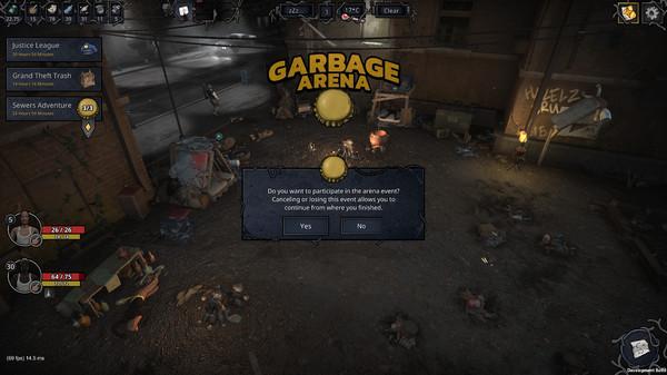 Garbage官方版