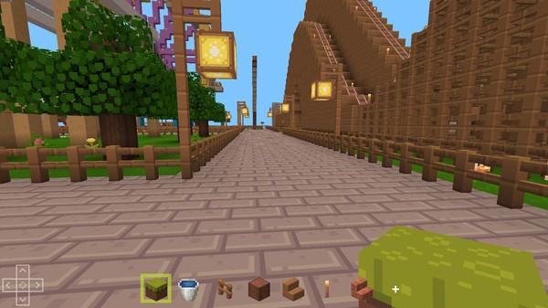 沙盒工艺3D世界2