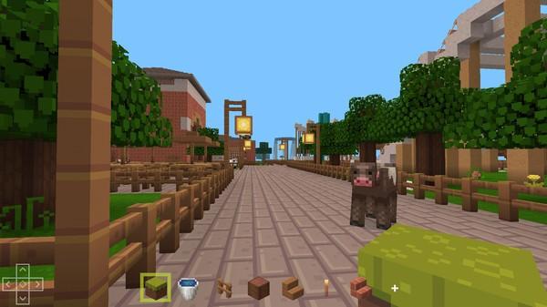 沙盒工艺3D世界3