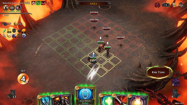 Hadean Tactics绿色版