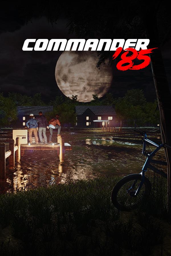 Commander '85 Prologue