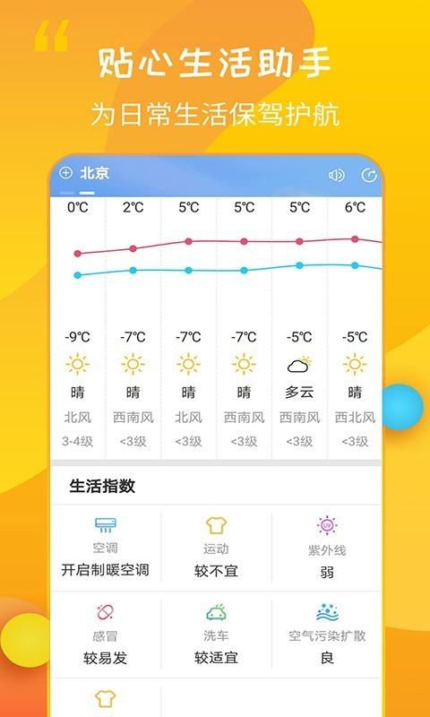 15日天气王app