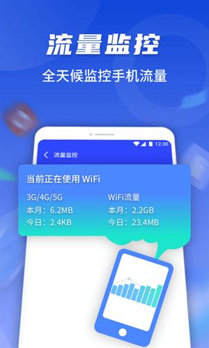随心连WiFi4