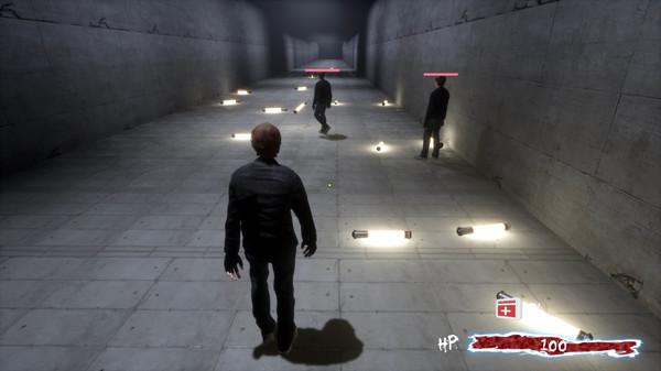 挑战密室免安装版