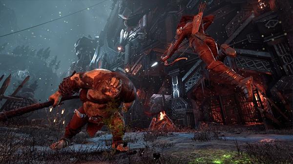 龙与地下城:黑暗联盟汉化破解版