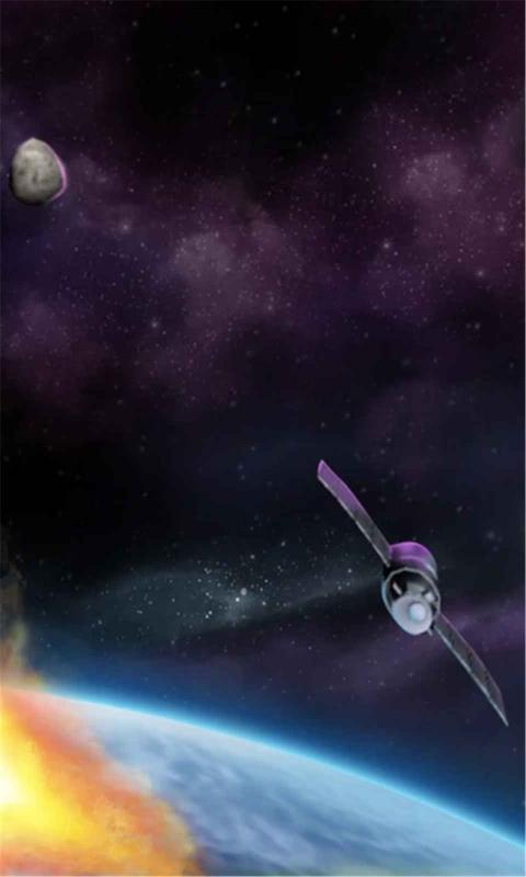 神舟火箭模拟游戏