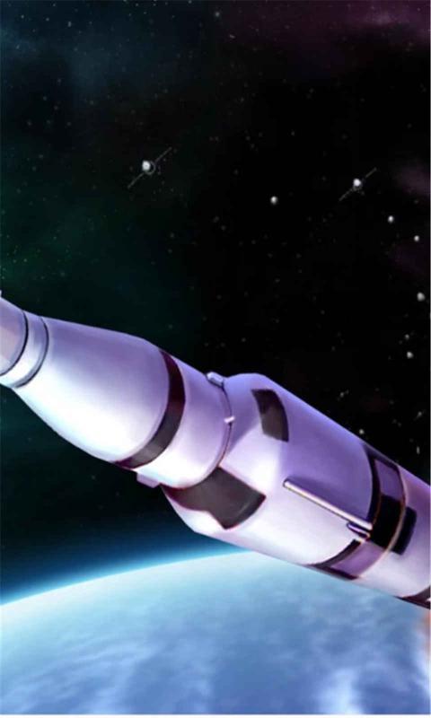 神舟火箭模拟最新版