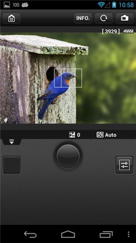 eos remote 安卓版1