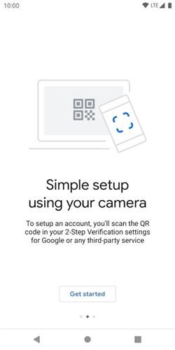 谷歌验证器3