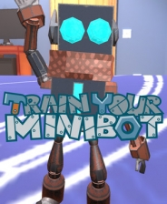 训练你的迷你机器人