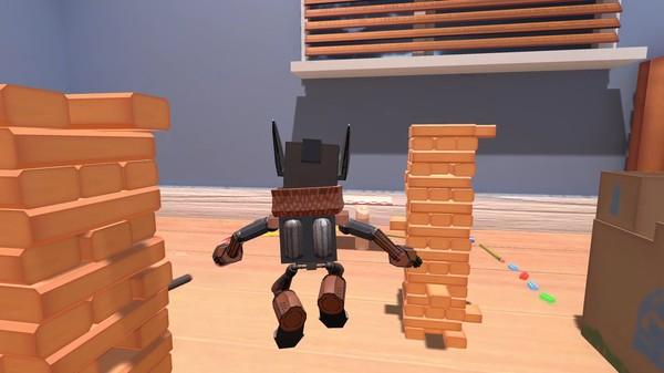 训练你的迷你机器人官方版
