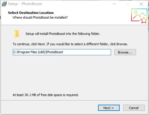 PhotoBoost(图像增强软件)最新版