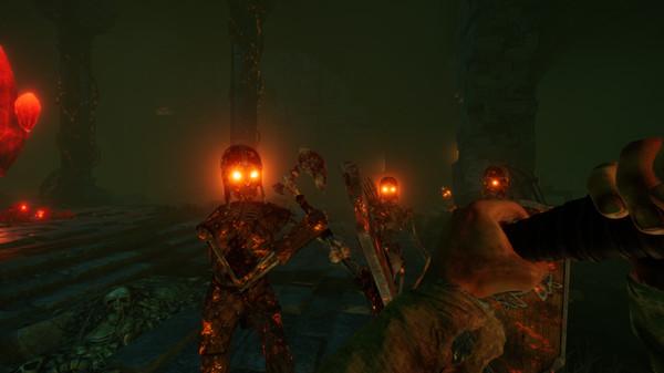 掠夺之剑:百折不挠绿色版