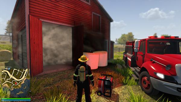 消防模拟免安装版