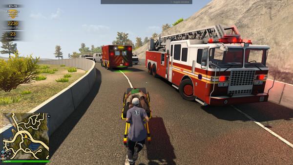 消防模拟免费版