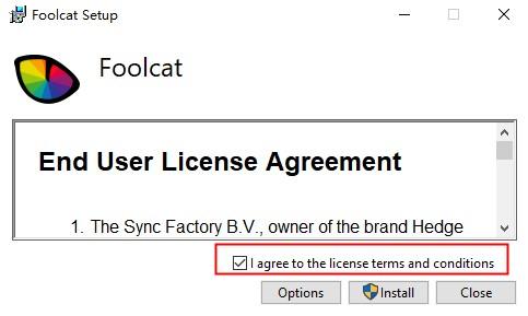 Foolcat(图像报告软件)免费版