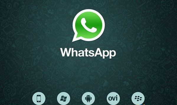 whatsapp电脑版1